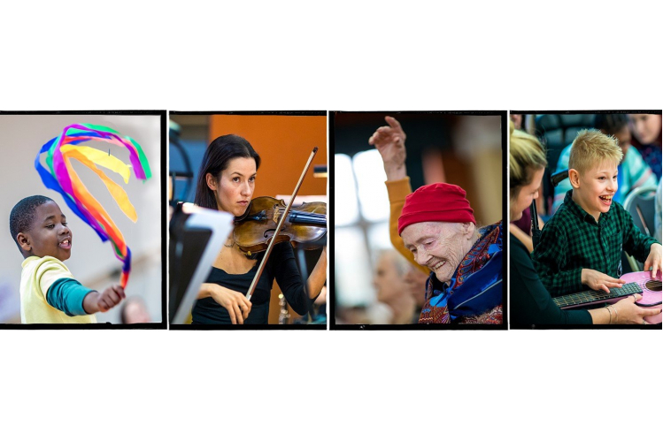 Sinfonia Viva (Viva Chamber Orchestra Ltd)