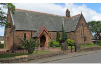 Stepps Parish Church