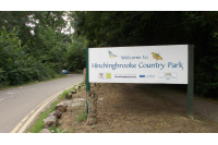 Friends of Hinchingbrooke Country Park