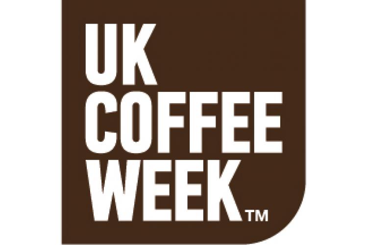 Uk Coffee Week 2019 Coffee