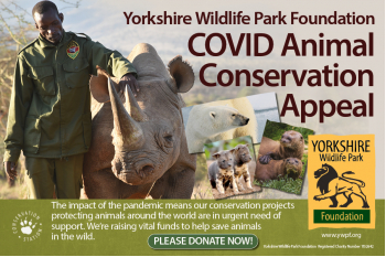 Yorkshire Wildlife Park Foundation