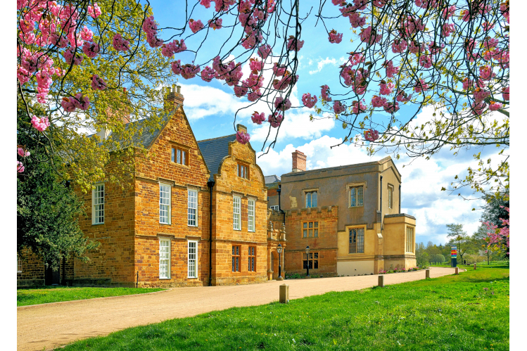 Delapre Abbey Preservation Trust