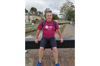Jason's Virtual Cycle Challenge