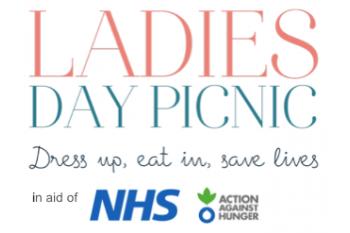 Ladies Day Picnic