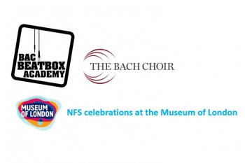 Support Battersea Arts Centre and The Bach Choir