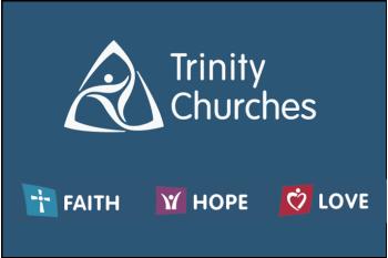 Trinity Churches regular giving