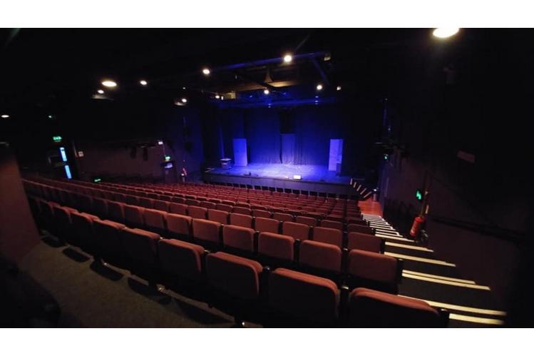 Congress Theatre Co
