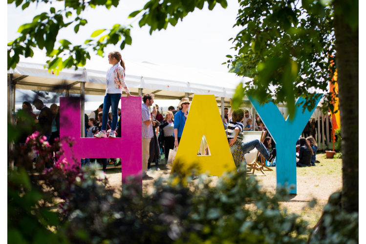 Hay Festival Foundation