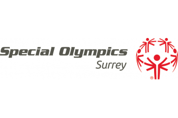 Special Olympics Surrey - Giving Tuesday 3 December