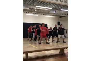 Local Motion Dance
