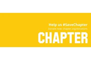 Chapter (Cardiff) Ltd