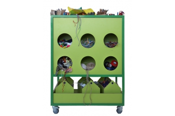 mima family art trolley refresh