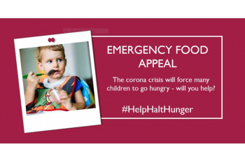 Help Halt Hunger