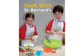 Cook with St Bernard's