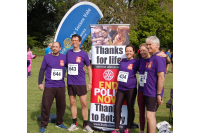 The Rotary Club of the Sussex Vale Trust Fund