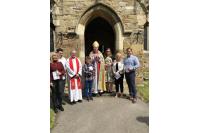 Parish of Ledsham with Fairburn
