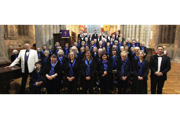 Stirling City Choir