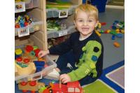 Bushy Leaze Children and Families Centre