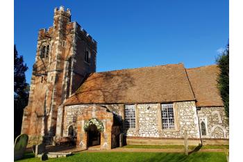 Dorney Parochial Church Council