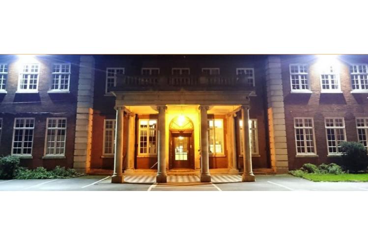 Shrewsbury House Community Center