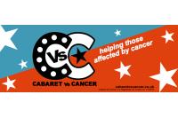 Cabaret vs Cancer