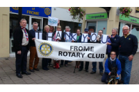 Rotary Club Frome Charitable Trust