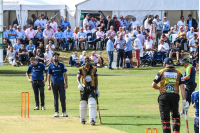 Lashings World XI Ltd