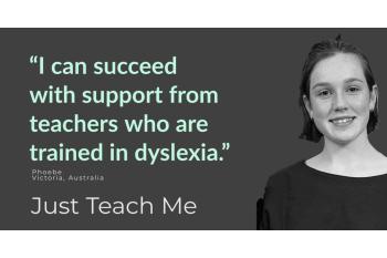 The Dyslexia Trust