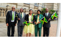 Association of Jamaican Nationals (Birmingham) UK