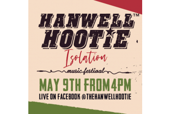 Support the Hootie and artists during COVID-19