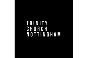 Trinity Church Nottingham Text Giving