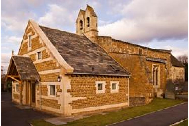 The Parish of the Transfiguration - Little Bowden