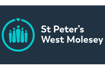 Donate to the work of St Peter's West Molesey