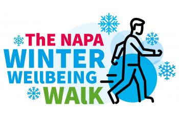 NAPA Winter Wellbeing Walk 4th December