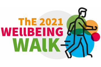 NAPA Wellbeing Walk 15th May 2021