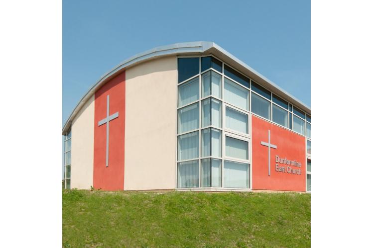 Dunfermline East Church