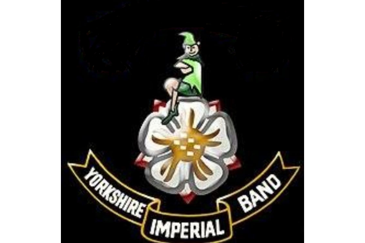 Yorkshire Imperial Band
