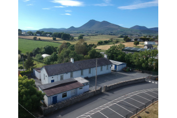 Secure Moneydarragh Hub for the Future!