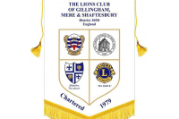 Gillingham Mere Shaftesbury Lions