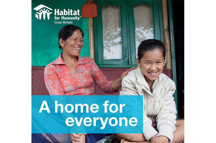 Habitat for Humanity Great Britain
