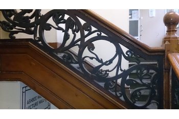 Heritage Staircase
