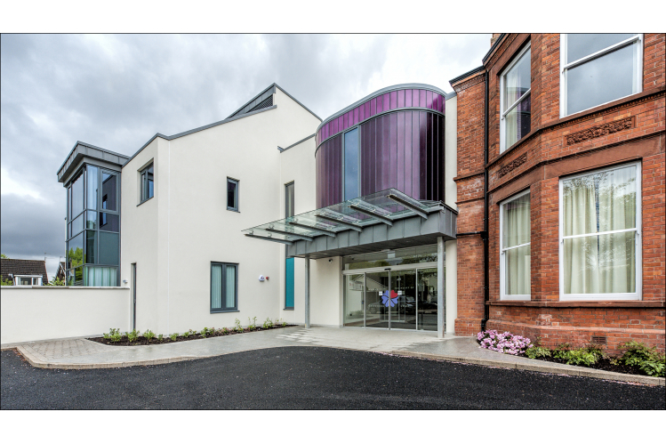 Northern Ireland Hospice and Children's Hospice