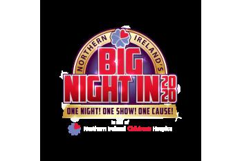 The Big Night In £10