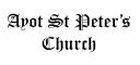 Ayot St Peter Church