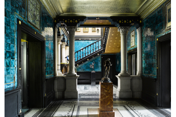 Hidden Gem to National Treasure: Opening up Leighton House