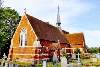 St John the Baptist Eton Wick
