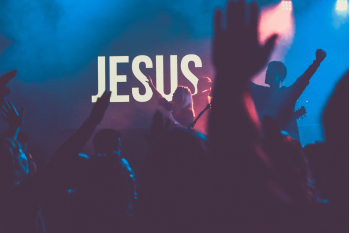 Europe FULL of churches, FULL of people, FULL of Jesus!