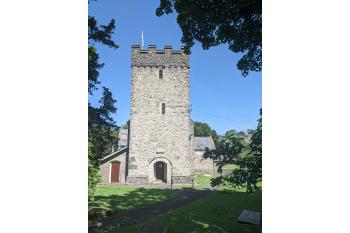 St Mary's church, Wenvoe
