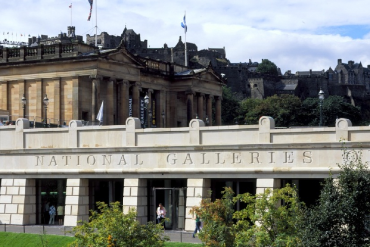 National Galleries of Scotland Foundation