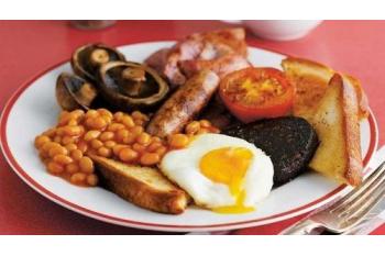 YFC Men's Breakfast